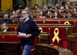 Des indépendantistes exigent de pouvoir investir Puigdemont