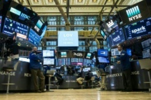 Wall Street très indécise, le secteur technologique à la peine