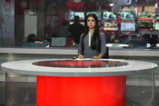 Une première présentatrice transgenre au Pakistan