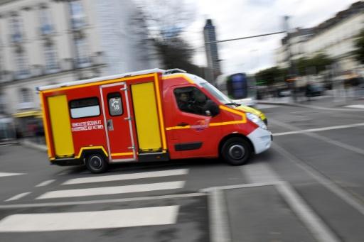 Des pompiers lancent une application pour des secours plus rapides