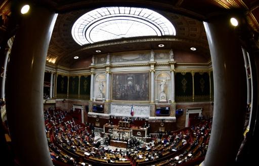L'Assemblée approuve la proposition de loi sur le