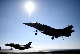 La coalition en Irak et en Syrie admet 14 victimes civiles de plus lors de frappes