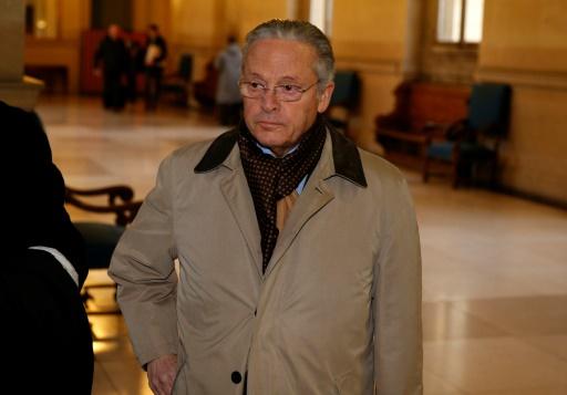 Fraude: la défense de Guy Wildenstein plaide la relaxe en dénonçant une