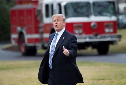 Diplomatie: Trump tient des victoires d'étape mais n'a pas encore remporté ses
