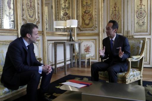 IA: Samsung et Fujitsu implantent en France des centres de recherche