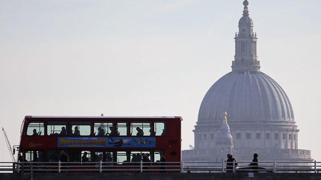 La City de Londres, univers impitoyable pour les salaires des femmes ?