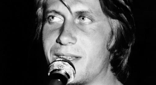 Sur les pavés, la bande-son de mai 68