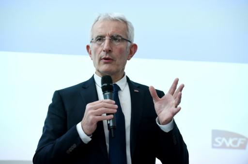 Pepy défend le décompte des jours de grève à la SNCF