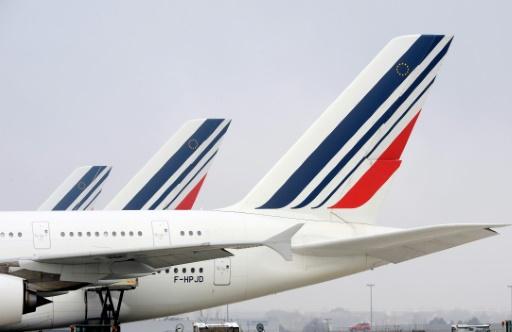 Les syndicats de pilotes d'Air France claquent la porte des négociations
