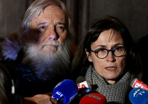Assassinat du caporal Noyer: Nordahl Lelandais de nouveau entendu à Chambéry