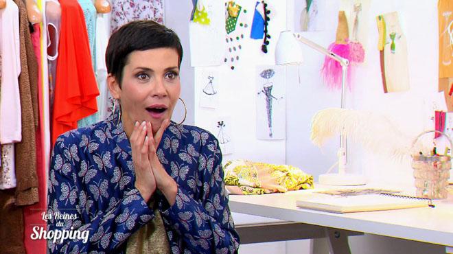 Cristina Cordula dénonce un énième fashion faux pas et lance un