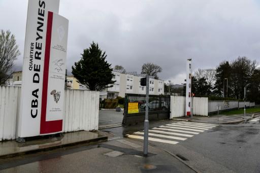 Isère: interpellation de l'homme suspecté d'avoir foncé sur des militaires