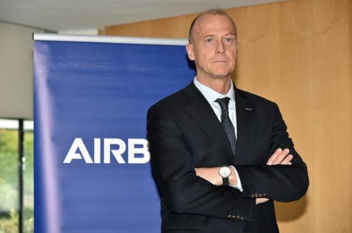 Airbus: le Royaume-Uni a sa place dans les programmes spatiaux européens