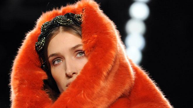 Le secteur de la Mode abandonne de plus en plus la vraie fourrure