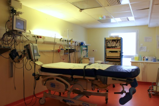 Mayotte: 40 professionnels de santé en renfort à l'hôpital en difficulté