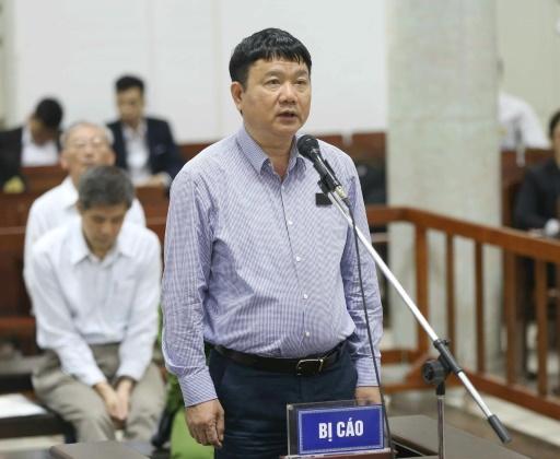 Vietnam: un ex-membre du politburo condamné à 18 ans de prison pour corruption