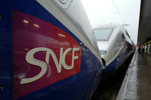SNCF: la direction lance un chantier de