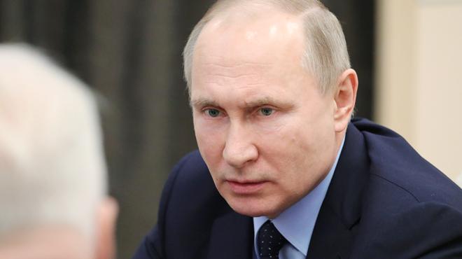 La Russie riposte aux mesures prises par Washington et expulse 60 diplomates américains