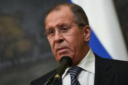 Moscou expulse 60 diplomates américains, ferme le consulat américain à Saint-Pétersbourg