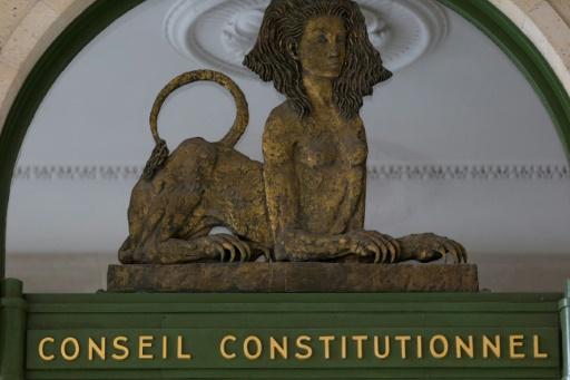 Nouvelle loi antiterroriste: le Conseil constitutionnel valide les mesures les plus contestées