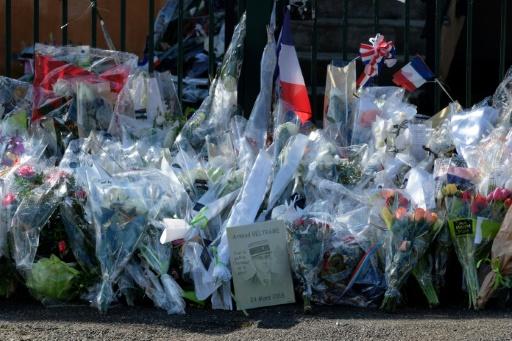 Terrorisme: six Français sur dix favorables à des