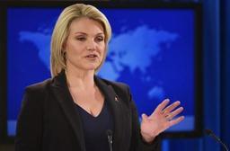 Ex-espion empoisonné - Les expulsions de diplomates américains par Moscou sont
