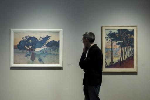 A Giverny, comment l'art japonais a révolutionné l'Impressionnisme