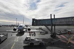 Grève pour les salaires à Air France, un quart des vols annulés