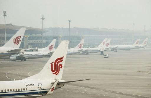 Les bénéfices d'Air China et China Eastern montent malgré la hausse du kérosène