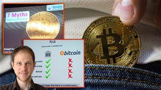 Voici les 7 mythes du Bitcoin, une pseudo-monnaie qui est détournée par la spéculation