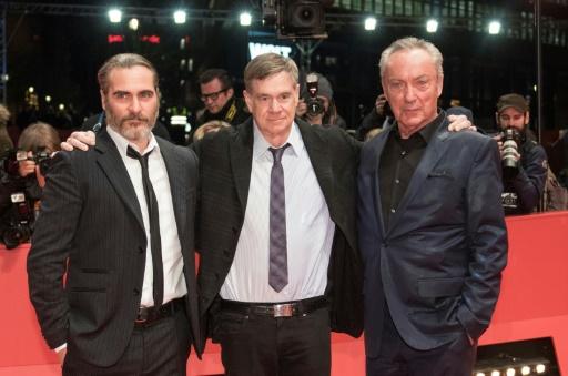 Gus Van Sant revient avec un biopic et Joaquin Phoenix