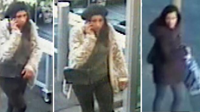 Vol de carte bancaire et escroquerie à Mons: avez-vous vu ces deux femmes?
