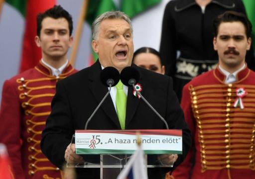 Des ombres d'affairisme sur la campagne électorale de Viktor Orban