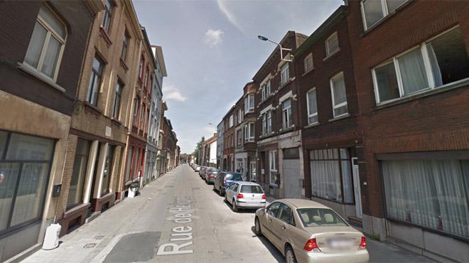 Le meurtrier de Christiane, une sexagénaire poignardée à Charleroi, passe aux aveux