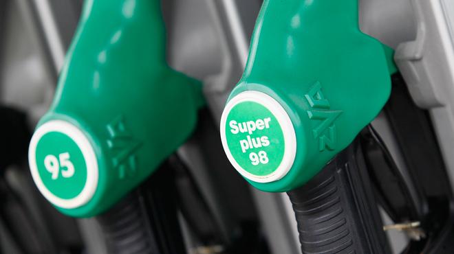 L'essence à nouveau plus chère que le diesel