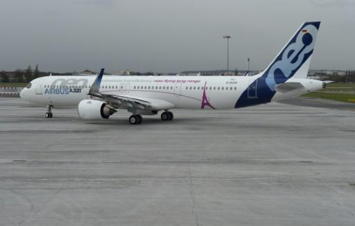 Seychelles-Toulouse en moyen-courrier: vol record pour Airbus et nouvelles liaisons en vue