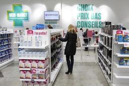 Test-Achats conteste l'efficacité des crèmes anti-cellulite