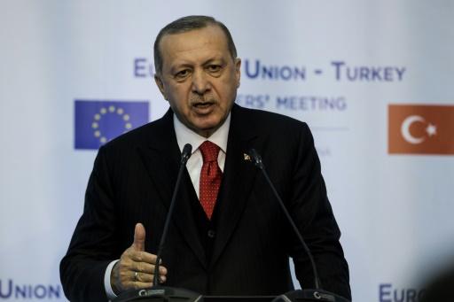 La Turquie rejette toute médiation française avec une force arabo-kurde en Syrie