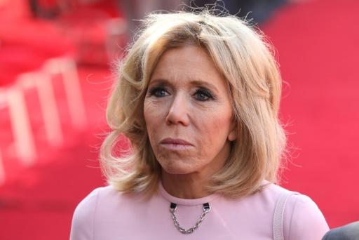 L'entourage de Brigitte Macron a porté plainte pour usurpation d'identité
