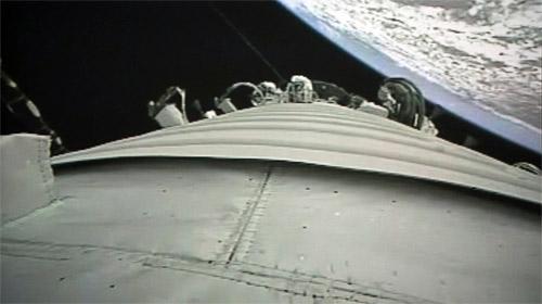 La chute de la station spatiale chinoise sur Terre sera
