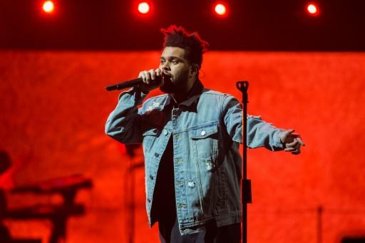 The Weeknd publie un album surprise