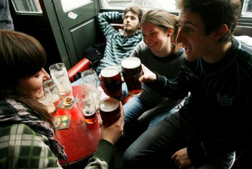 Irlande: les pubs ouverts le Vendredi saint pour la première fois en 90 ans