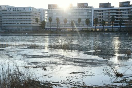A Montpellier, derrière l'eldorado, une réalité sociale plus dure