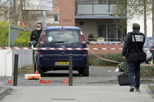 Un Azéri réfugié en France blessé par balle, son épouse tuée