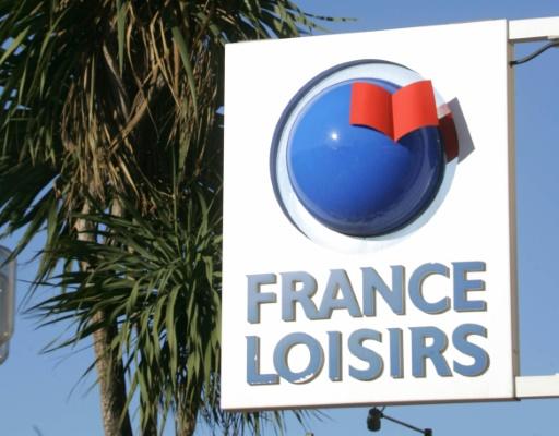 France Loisirs prévoit de supprimer 450 emplois sur 1.800