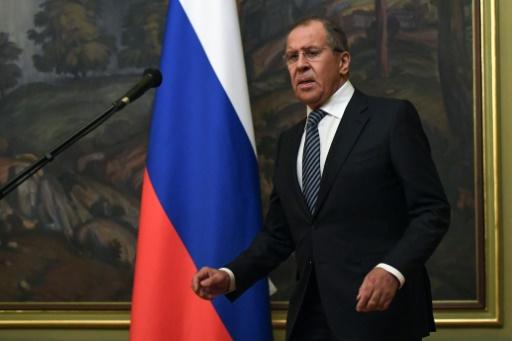 Affaire Skripal : l'étendue des nouvelles mesures de représailles de Moscou