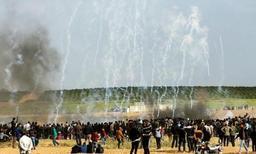 Réunion d'urgence du Conseil de sécurité sur les violences à Gaza