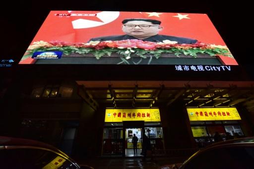 Corée du Nord: l'ONU frappe 49 navires et sociétés pour violation des sanctions
