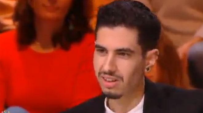 Jonas Ben Ahmed, le premier comédien transgenre à jouer dans Plus belle la vie: