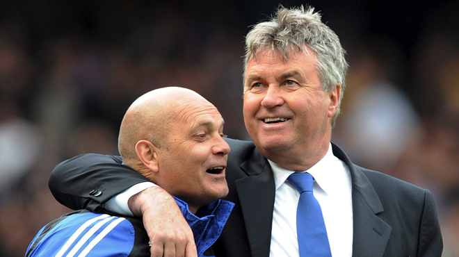 Ray Wilkins victime d'une crise cardiaque